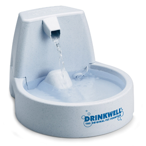 drinkwell-fountain